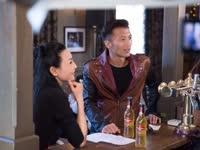 张曼玉啤酒屋忆音乐奇缘