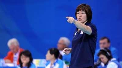 郎平未暗示不再出任主教练 首先考虑身体状况