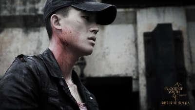 《少年》主题曲欧豪新唱《一生何求》MV  爱恨交加绝地反击