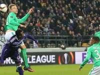 录播:安德莱赫特vs圣埃蒂安(英文)16/17赛季欧联