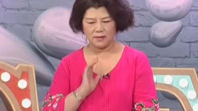 女嘉宾追忆唐山大地震