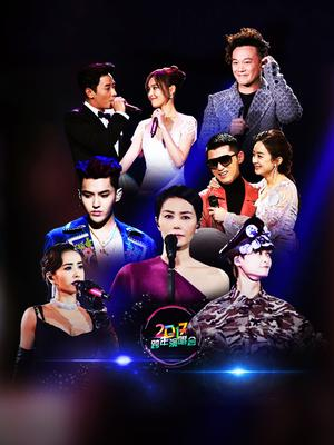 2016-2017跨年演唱会合集
