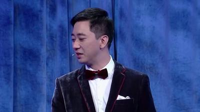 """王自健又开""""演唱会"""""""