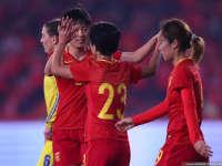 【录播】2017佛山女足锦标赛-中国VS乌克兰 全场录播