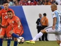 《吐槽运动》第7期 南美足球只能看阿根廷智利