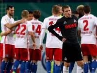 【第3轮】汉堡2-0科隆 铁卫建功伍德破门