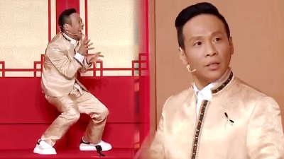 王源飙演技帅翻全场