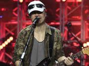 《围炉音乐会》20170302:中国摇滚之父崔健 讲述年轻人的豪情