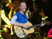 Coldplay:2016英国格拉斯顿伯里音乐节(Glastonbury)