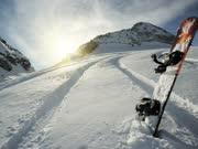 揣上神器去看滑雪 带给你的非凡视觉盛宴
