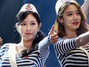 T-ara完整体将于6月举行迷你演唱会 与粉丝们say goodbye