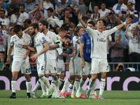 录播:皇家马德里 VS 拜仁慕尼黑 (詹俊 张路) 16/17赛季欧冠