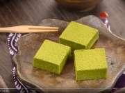手把手教你如何制作正宗日式抹茶巧克力
