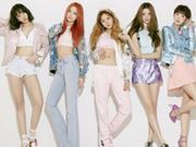 T-ARA新专辑发行延期 确定6月1日回归