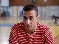 难民残奥选手易卜拉欣的逐梦故事