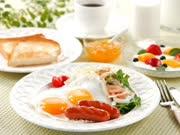 早餐 真的只要15分钟 美味时尚超简单