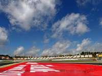 F1西班牙站第一次自由练习赛 全场录播