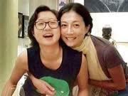 小龙女发文谈与吴绮莉母女关系:就像死后重生