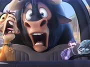《公牛历险记》萌蠢公牛少女心爆棚 最值得期待年度动画爆笑来袭