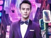 王凯任《银翼杀手2049》首席内容推荐官 帅气出镜五星爆表推荐