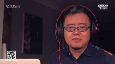 李世石 vs AlphaGo人机大战第四盘 全场录播(柯洁)