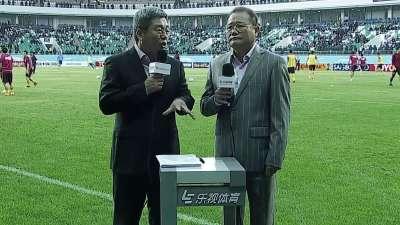 陈亦明:有消息称曼萨诺愿接手国足 他最熟悉中国队