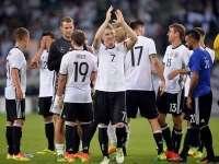 【比赛集锦】德国2-0芬兰 小猪告别战厄齐尔造乌龙