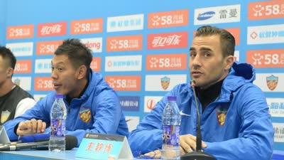 卡纳瓦罗:国家队球员应加强荣誉感 里皮若接手必创佳绩