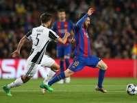录播:巴塞罗那 VS 尤文图斯(粤语) 2016/17赛季欧冠