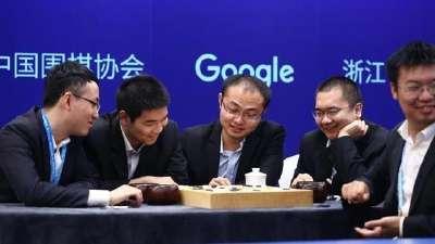 解析AlphaGo的特性:有了自己性格