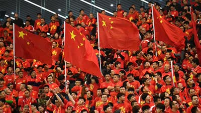 马六甲球场可容纳4万人 华人众多国足获利