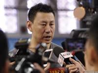 李楠:球队需要邹雨宸 双国家队给赵继伟翟晓川机会