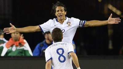 硬汉队长补时头槌献绝杀!葡萄牙1-0力克墨西哥