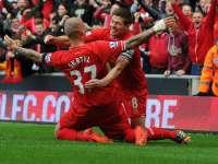 英超百大经典第十一期 曼城vs利物浦