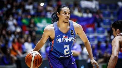 男篮亚洲杯-罗密欧13分 菲律宾擒约旦获第7