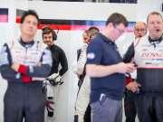 阿隆索跨界测试丰田WEC战车 期待夺取赛车界三冠王