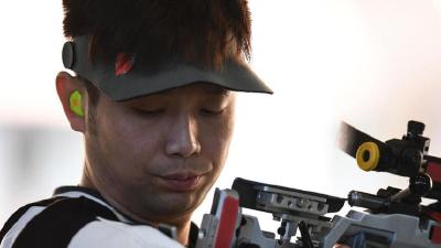 中国射击队创24年最差战绩 四朝元老杜丽朱启南里约谢幕