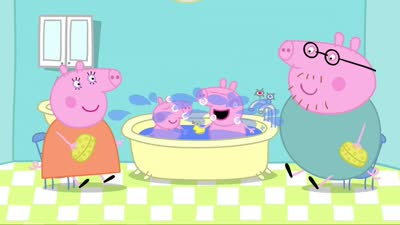 粉红猪小妹 第二季05
