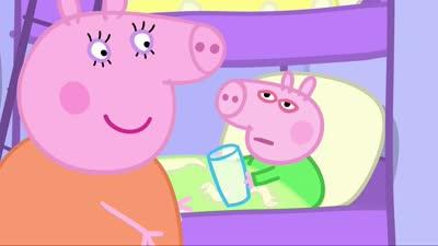 粉红猪小妹 第二季25