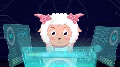 喜羊羊与灰太狼之嘻哈闯世界 30秒预告片