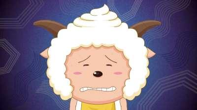 喜羊羊与灰太狼之嘻哈闯世界18
