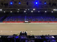 浪琴国际马联世界杯盛装舞步阿姆斯特丹站 全场录播