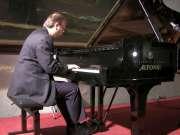 门德尔松:无词歌-威尼斯船歌Op.19 No.6(钢琴:Roberto Prosseda)