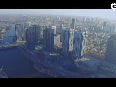 [视频]震撼航拍接力:空中视角俯瞰中国颜色