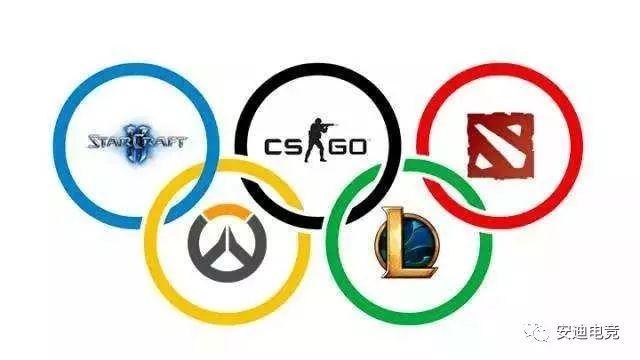 「电竞」奥委宣布电子竞技为正式项目体育,温岭v项目图片