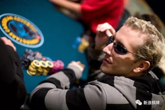前星际选手ElkY转行德州扑克 迄今收入超千万美元