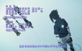火影忍者ED18