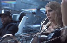 015年第57届格莱美奖提名:最佳流行合作 / 最佳MV Taylor Swift & Kendrick Lamar /Bad Blood