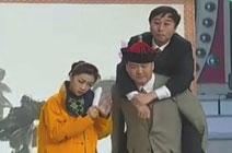 中央电视台2001年春节联欢晚会