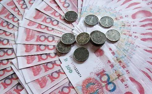 人民币回升 港股气氛转好